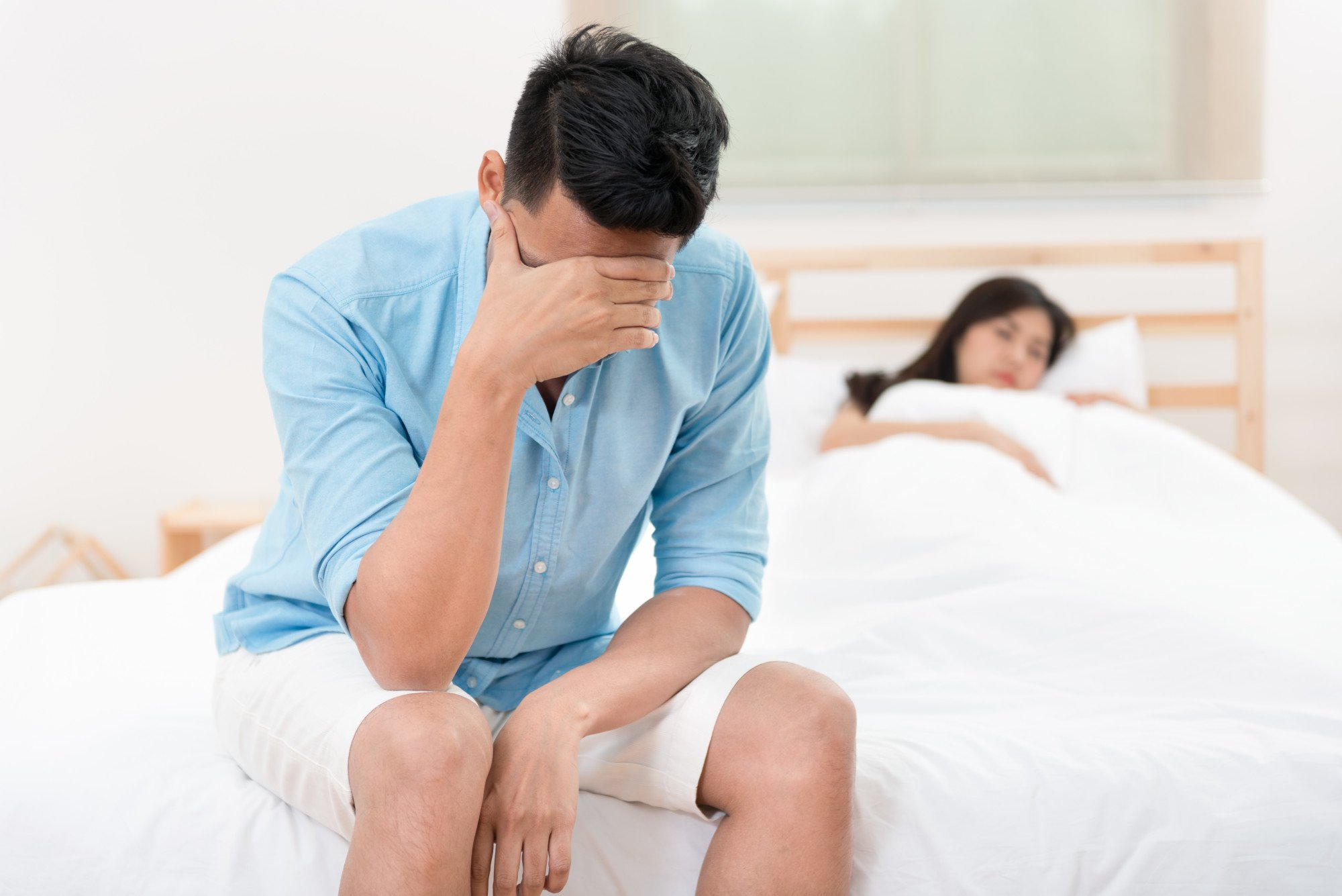 So You're Impotent: What Can You Do About It?