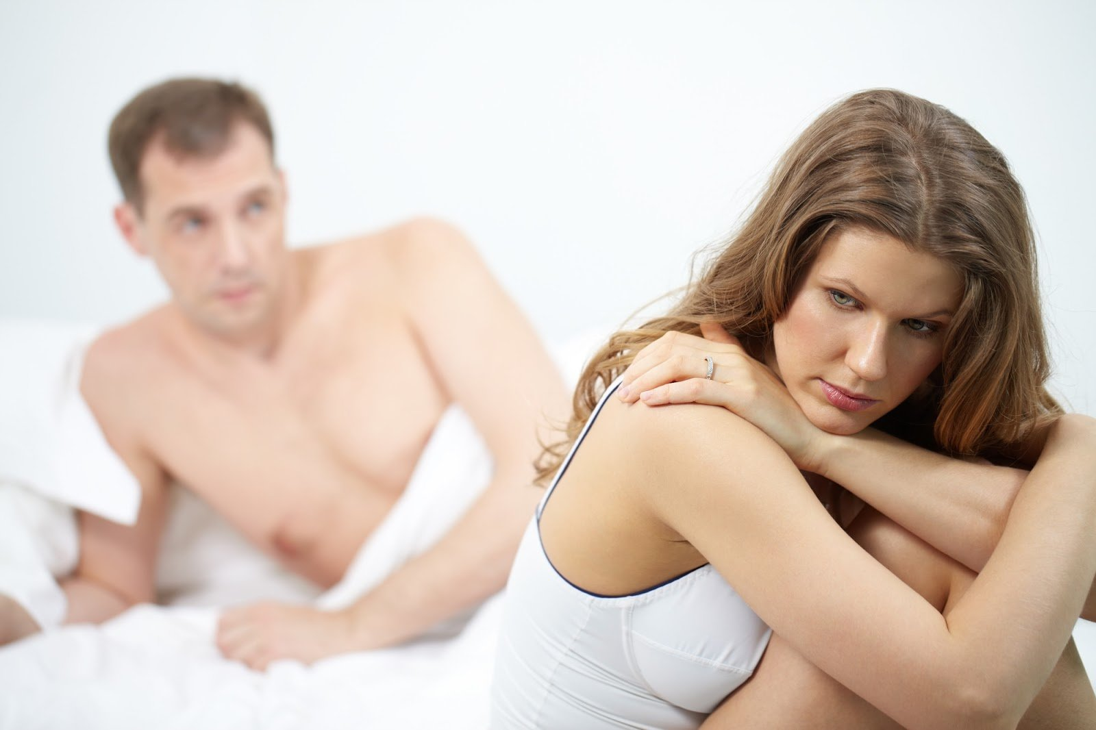 How to Build Intimacy and Overcome Sexual Frustration While Treating ED